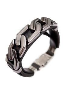 Bracelete Lua Noa Corrente.