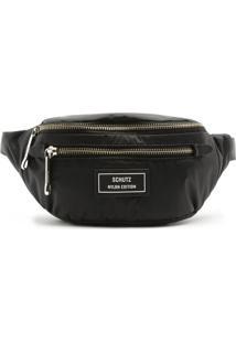 Pochete Sporty Nylon Black | Schutz