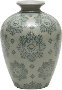 Vaso De Porcelana Catena