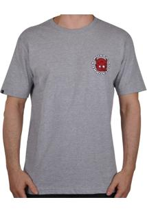 Camiseta Rusty Swell Raisers - Masculino