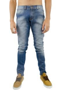 Calça Rozz Jeans Flame - Masculino