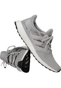Tênis Adidas Ultraboost Cinza