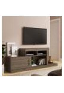 Rack Para Tv Com 1 Porta Carraro