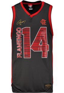 Regata Flamengo Basket