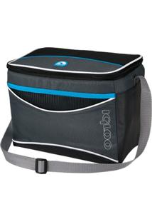 Bolsa Térmica Igloo Tech Soft 12 Preto