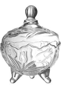 Bomboniere Garden- Cristal- 14Xø17,5Cmdynasty