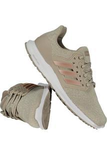 b7c147169a1 Fut Fanatics. Tênis Adidas Solyx Feminino Bege