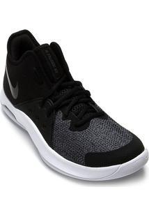 Tênis Nike Air Versitile Iii Masculino - Masculino-Preto