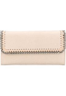 Stella Mccartney Carteira Falabella - Neutro