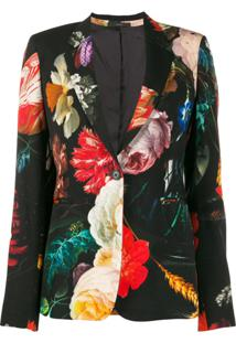 Paul Smith Blazer Slim New Masters - Preto