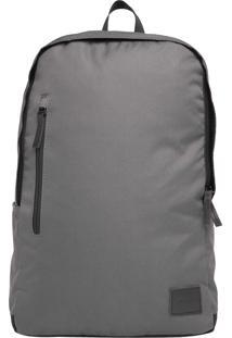 Mochila Nixon Smith Backpack Se Cinza