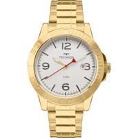 4ff1ea450d151 Relógio Technos Masculino Racer - 2315Kzp 4B 2315Kzp 4B - Masculino-Dourado