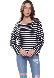 Camiseta Levis Meghan Sailor - M