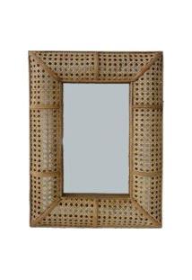 Espelho Decorativo Treliça