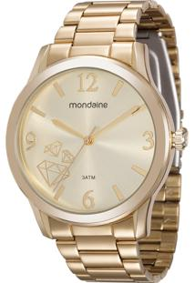 Relógio Mondaine Feminino 99157Lpmvde1