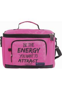Cooler Energy Gabriela Pugliesi Dmw - Unissex