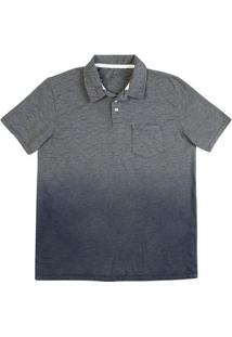 Camisa Polo Masculina Hering Em Modelagem Regular Tie Dye