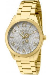 Relógio Condor Amuletos 2036Kol/4K