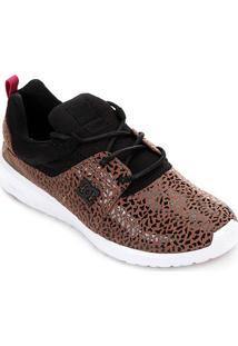 Tênis Dc Shoes Heathrow Feminino - Feminino