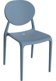 Cadeira Slick Lazuli