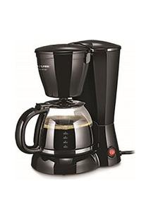 Cafeteira Multilaser Elétrica Gourmet 30 Xicaras 200W 220V Preta - Be04 Be04