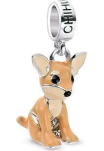 Pingente Life Chihuahua