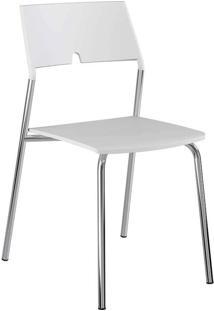 Cadeira 1711 - Carraro - Branco