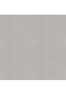 Papel De Parede Texturizado- Cinza- 1000X52Cm- Sshark Metais