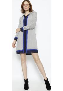 8b3f685fd Vestido Estampado Le Lis Blanc feminino