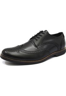Sapato Casual Docksider Casual Moderno Shoes Grand Azul