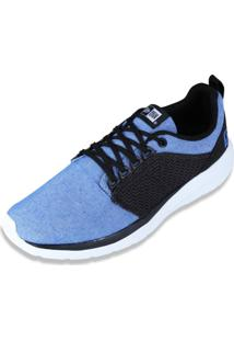 Tênis New Era Sneaker New Era Brasil Mescla