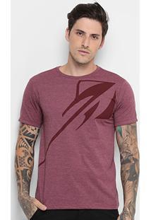 Camiseta Corvette Basic Stingray Masculina - Masculino
