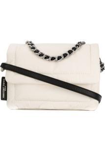 Marc Jacobs Mini Pillow Bag - Branco