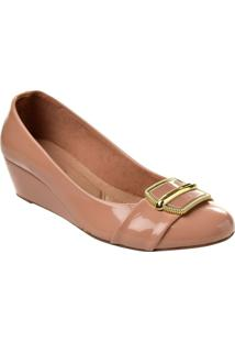 Sapato Anabela Lore 053 17-22004