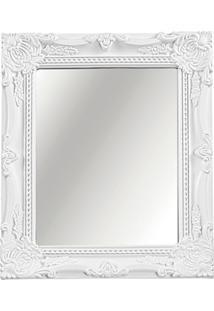 Espelho Mart Branco