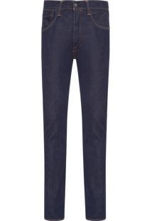 Calça Masculina 501 Skinny - Azul Marinho