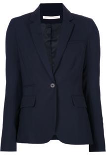Veronica Beard Blazer Jacket - Azul