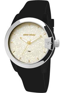 Relógio Analógico Mormaii Mo2039Ah-8K Feminino - Feminino