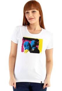 Baby Look Ouroboros The Lovers Feminino - Feminino