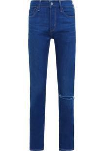 Calça Masculina 510 Skinny Fit - Azul