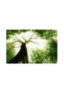 Painel Adesivo De Parede - Natureza - 276Pn-M