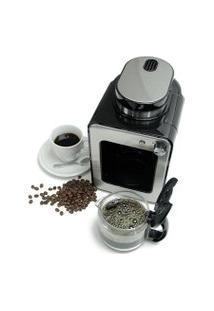 Máquina Automática Para Café Com Moedor 220V