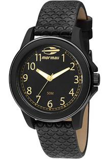 Relógio Analógico Mormaii Mo2035Co/8P Feminino - Feminino