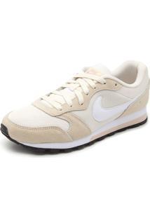 Tênis Nike Sportswear Wmns Md Runner 2 Nude