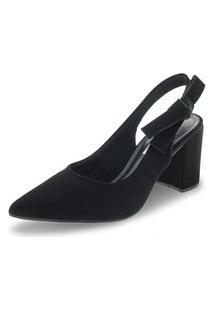 Sapato Feminino Via Marte - 197204