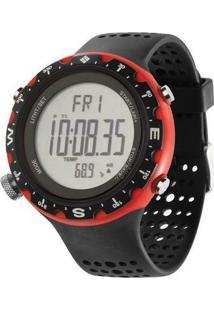 Relógio De Pulso Columbia Singletrak - Masculino