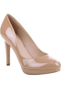 Sapato Meia Pata- Nude- Salto: 10Cmarezzo & Co.