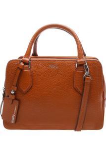 Bolsa Handbag All Ocre Schutz S500180908