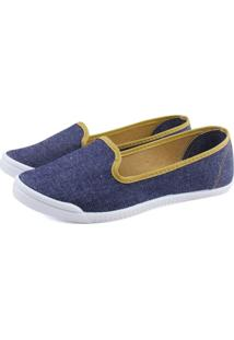 Slippers Saltare Iac Jeans