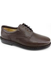Sapato Masculino Opananken Couro - Masculino